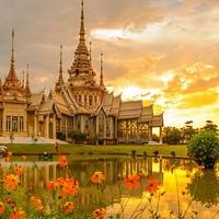 全国办理:泰国个人旅游签证