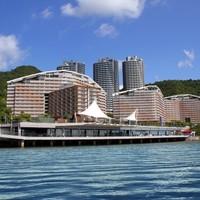 酒店特惠:广东惠州惠东屿海云天假日酒店1晚+任点海鲜双人晚餐+双早
