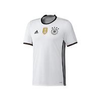 adidas 阿迪达斯 德国足球队主场球迷版比赛服