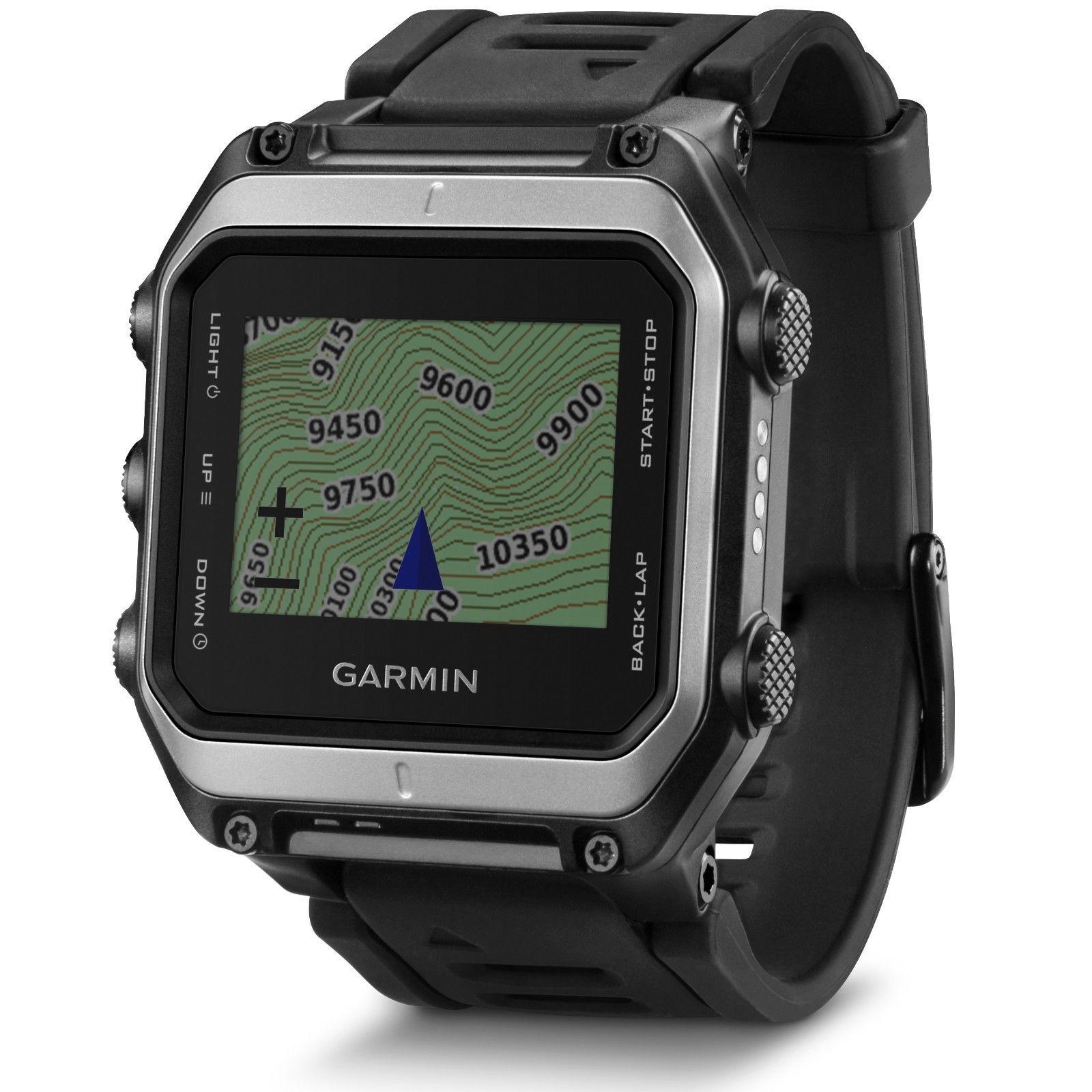 GARMIN 佳明 Epix 户外运动腕表 全新版