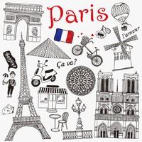 全国办理:法国个人旅游签证