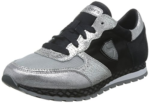 SKECHERS 斯凯奇 ORIGINALS 640 女款复古跑鞋