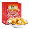 【京东超市】乌江涪陵榨菜 脆口榨菜 175g *3袋 9.9元