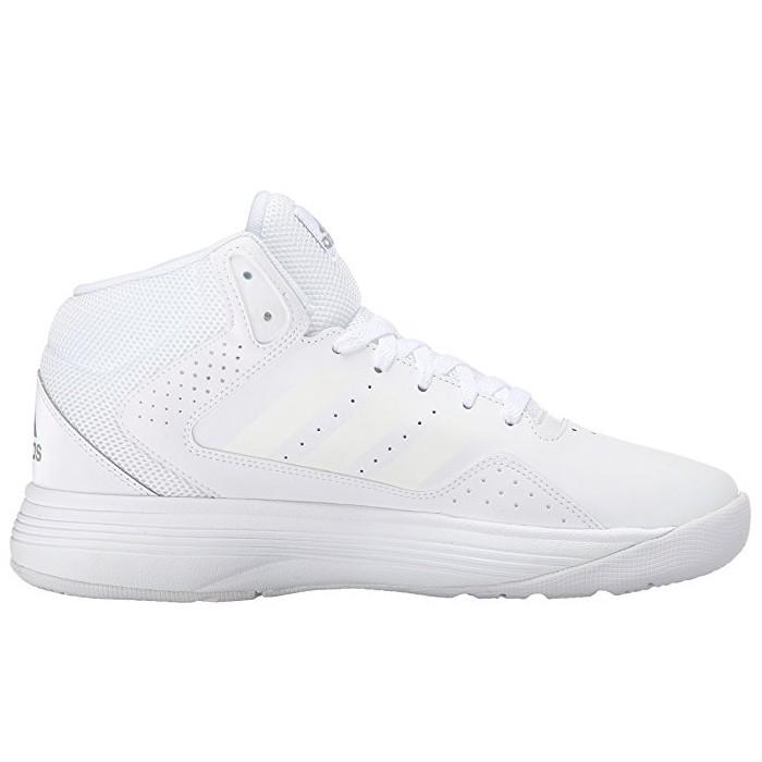 adidas 阿迪达斯 CLOUDFOAM ILATION MID 男子篮球鞋