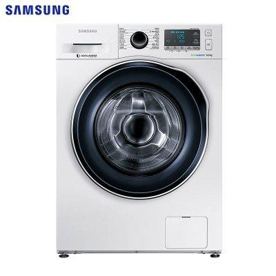 SAMSUNG 三星 WW80J6413CW/SC 滚筒洗衣机