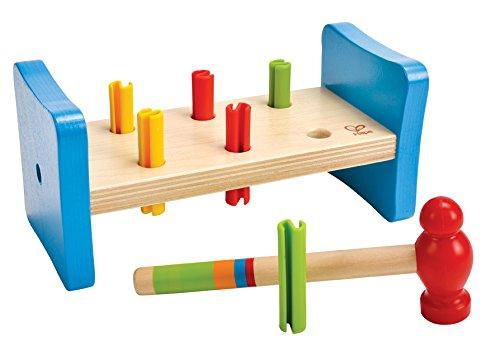 Hape 工具敲敲乐 儿童玩具