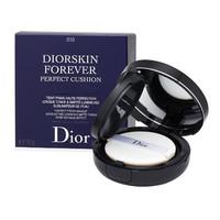七夕礼物,淘金V计划:Dior 迪奥 DiorSkin Forever 凝脂恒久气垫粉底 SPF35 15g