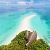 限时活动:全国出发 马尔代夫戴加利岛6天4晚自由行