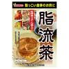 山本汉方 脂流茶 10g*24 584 日元