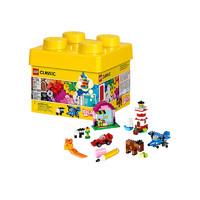 LEGO 乐高 10692 经典创意系列积木盒 小号 *3件