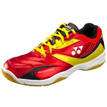 YONEX 尤尼克斯 SHB-49CR 男款缓震羽毛球鞋 +凑单品
