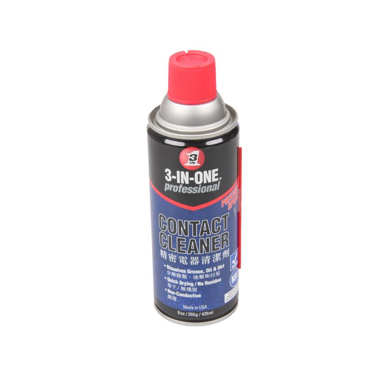 WD-40 精密电器清洁剂 425ml