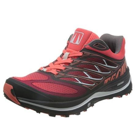 Tecnica 泰尼卡 极光系列 RUSH E-LITE 21222600 女款跑步鞋