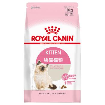 ROYAL CANIN 皇家 K36 哺乳期母猫及幼猫粮 10kg