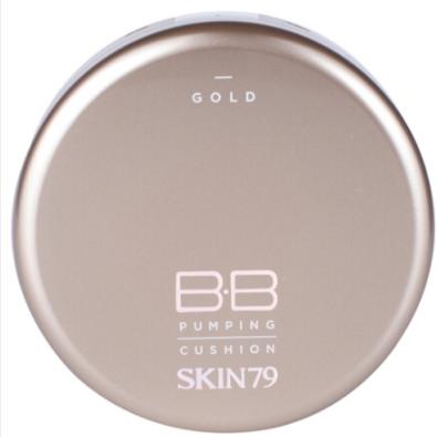 SKIN79 黄金气垫BB霜 SPF50+ PA+++ 23号自然色 *3件
