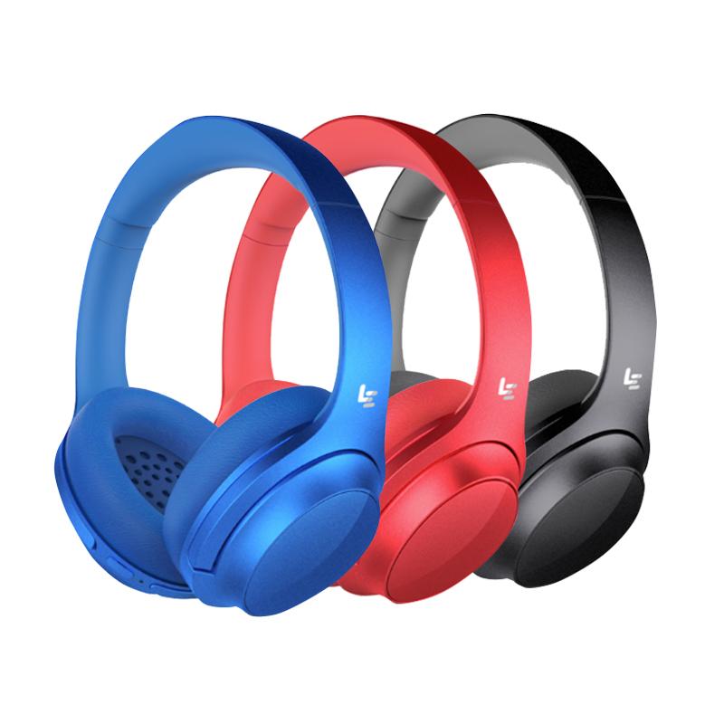 Letv 乐视  C50 头戴式无线蓝牙耳机