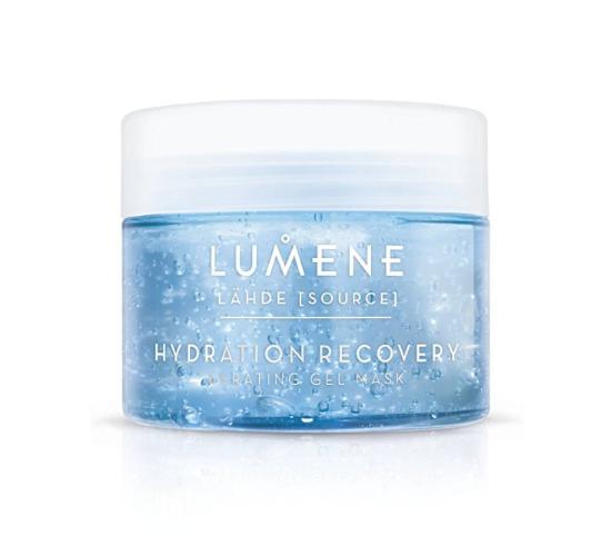 LUMENE 北极泉水系列保湿修复凝胶面膜 150ml