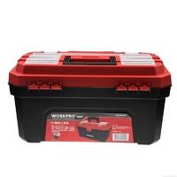 WORKPRO 万克宝 W02020102M 塑料工具箱 16寸
