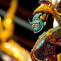 特价机票:多家航司 上海/杭州/南京-曼谷6-7天往返含税机票