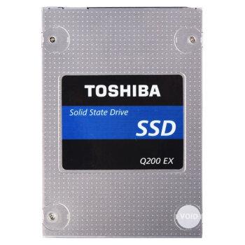 TOSHIBA 东芝 Q200 EX 240G SSD固态硬盘