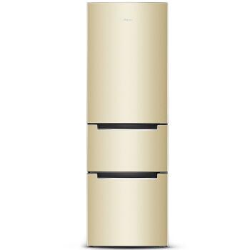 限地区:Homa 奥马 BCD-288DK 288升 三门冰箱