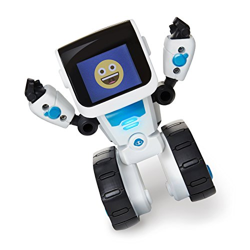 WowWee COJI 可编程机器人玩具