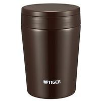 凑单品:TIGER 虎牌 MCL-A038 闷烧罐 380ml 棕色款