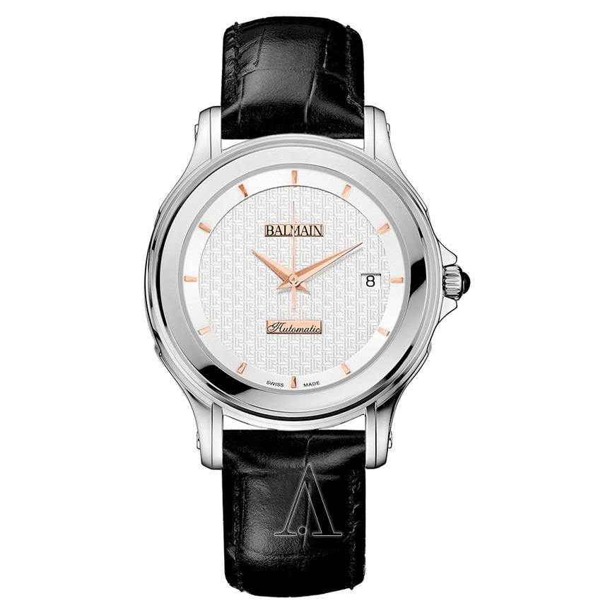 BALMAIN Eria系列 B18813216 男款机械腕表