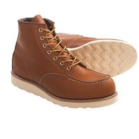 Factory 2nds:RED WING 红翼 Heritage 875 男士工装靴