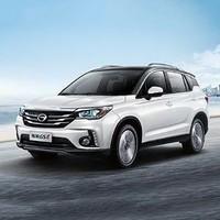 购车必看:广汽传祺 GS4 线上专享优惠