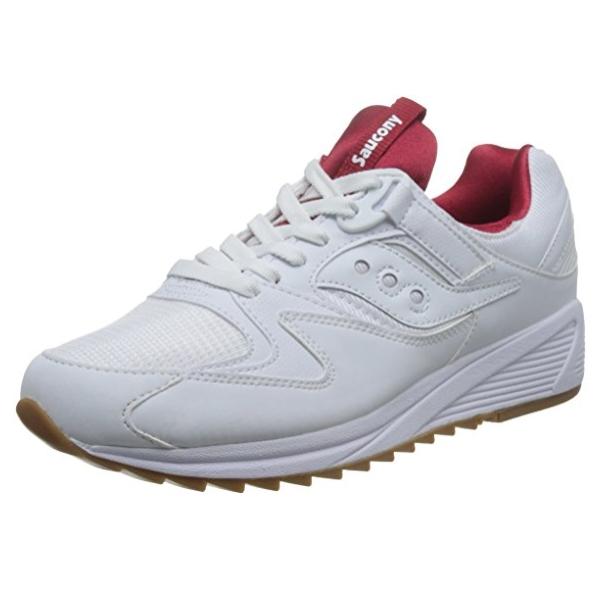saucony 圣康尼 Grid 8500 男士跑鞋