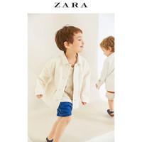 ZARA 童装  08574535052 加大码西装夹克