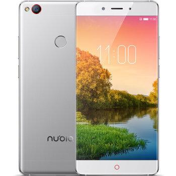 nubia 努比亚 Z11 全网通智能手机