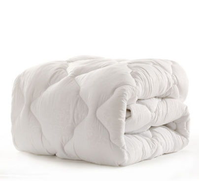 LUOLAI 罗莱 四孔纤维保暖四季被 1.2米~1.8米床