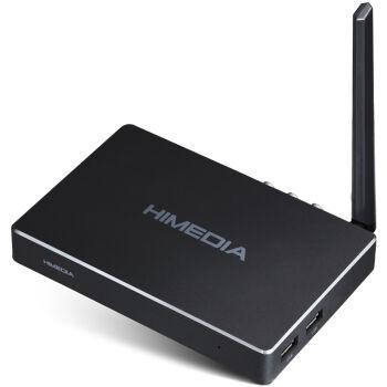 海美迪 H7四代  网络电视机顶盒子