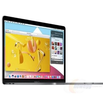 Apple 苹果 MacBook Pro 13.3英寸笔记本电脑 Multi-Touch Bar/Core i5/8GB/512GB