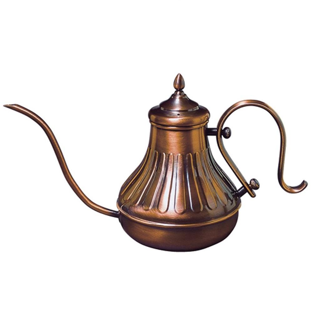 Kalita 铜质 900ml 手冲细嘴壶