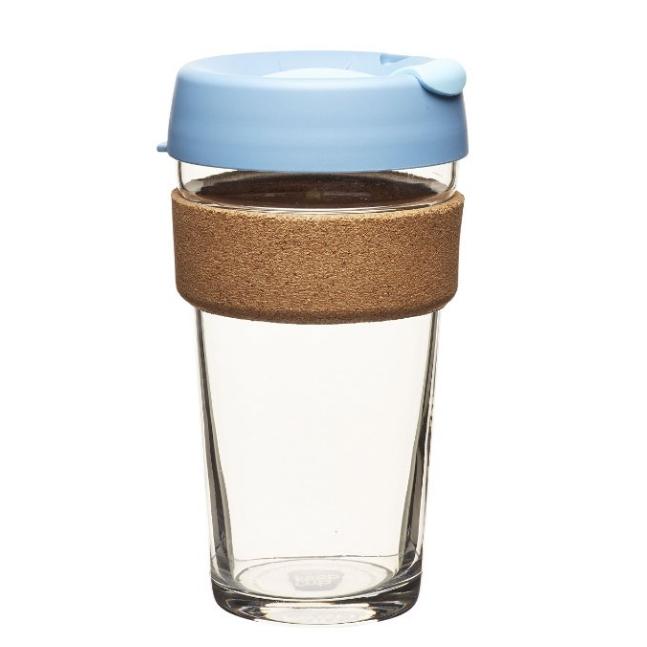 KeepCup Travel Mug 旅行玻璃杯 16oz/454ml *2件