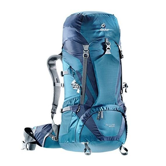 Deuter 多特 ACT Lite 50+10L 徒步登山包