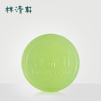 林清轩 艾草手工皂 90g *2件