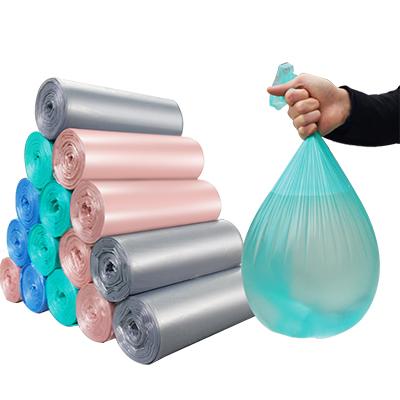 sodolike 尚岛宜家 家用垃圾袋 160只
