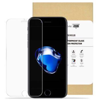 dostyle超模系列 高透防爆手机钢化膜 4.7英寸单片装 适配 iphone 7