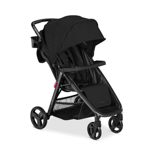 Combi Fold系列 婴儿推车