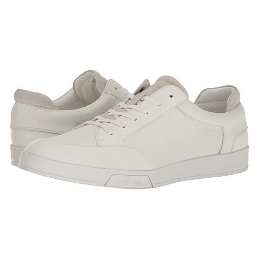 Calvin Klein 卡尔文·克莱 Balin 男士皮质休闲鞋