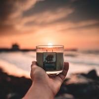 促销活动、七夕礼物:亚马逊海外购 精选Yankee Candle 扬基香薰蜡烛专场