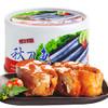 三兴 番茄味秋刀鱼罐头 230g *3件