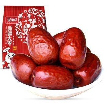 金喇叭 大红枣 500g