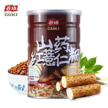 谷旗 山药红薏仁粉 450g