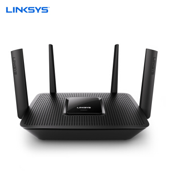 LINKSYS 领势 EA8300-AC2200 三频千兆无线路由器