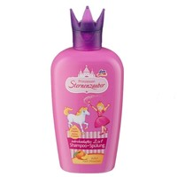 DM Prinzessin 小公主魔法星洗护二合一儿童洗发水 200ml*2瓶